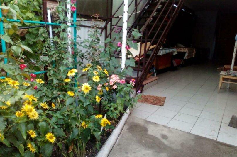 Дом, 37 кв.м. на 6 человек, 2 спальни, Октябрьская улица, 100, Ейск - Фотография 18