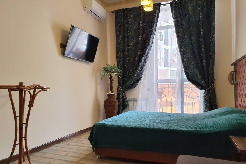 1-комн. квартира, 44 кв.м. на 6 человек, Крымская улица, 22к2, Геленджик - Фотография 5
