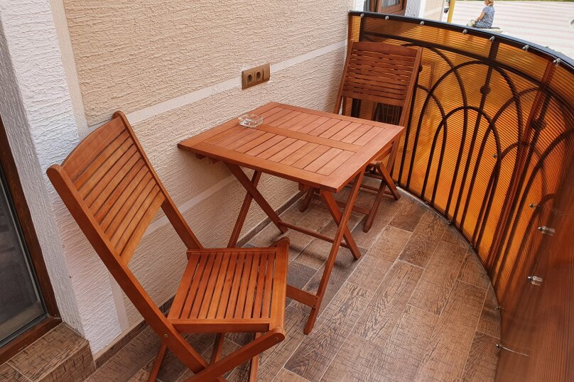 1-комн. квартира, 44 кв.м. на 6 человек, Крымская улица, 22к2, Геленджик - Фотография 6