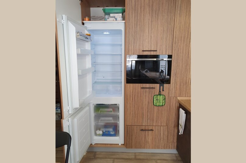 1-комн. квартира, 44 кв.м. на 6 человек, Крымская улица, 22к2, Геленджик - Фотография 9