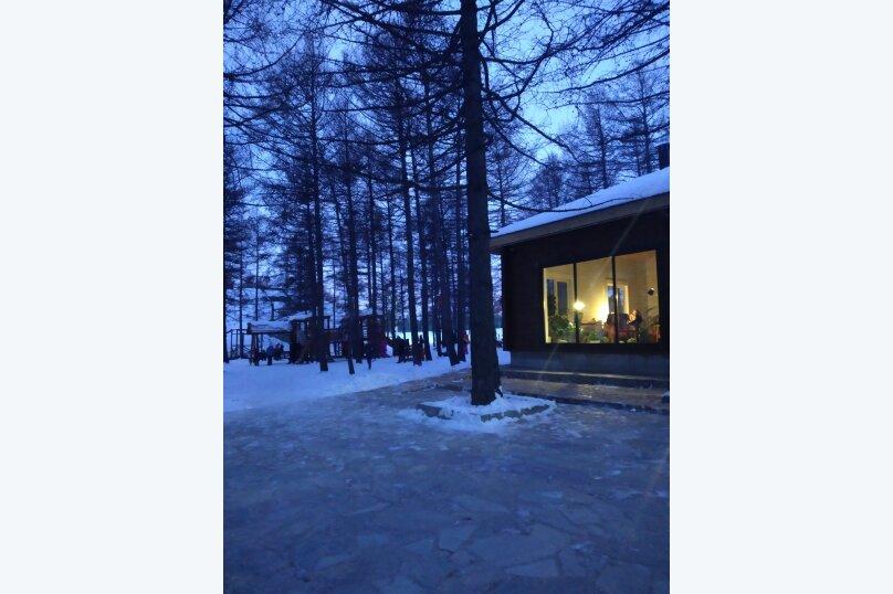 Таунхаус, 110 кв.м. на 8 человек, 3 спальни, Курортная, 33/2к5, Банное - Фотография 1