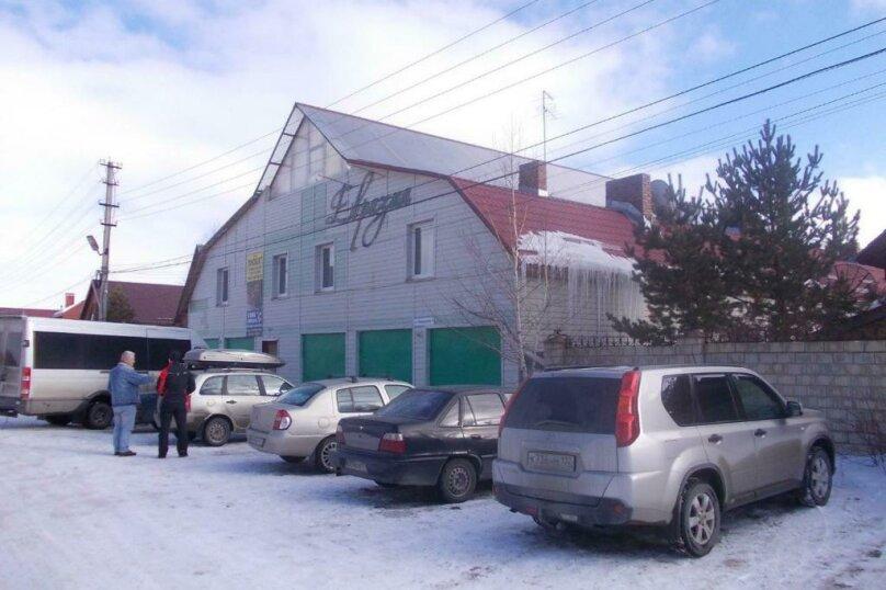 Гостиница, Цветочная улица, 8 на 17 номеров - Фотография 11