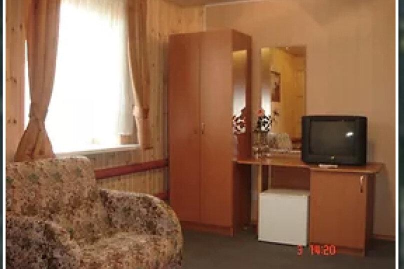 Гостиница, Цветочная улица, 8 на 17 номеров - Фотография 35
