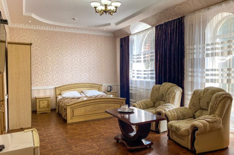 """Курортный отель """"VERTEBRA"""", улица Кирова, 1 на 17 номеров - Фотография 25"""