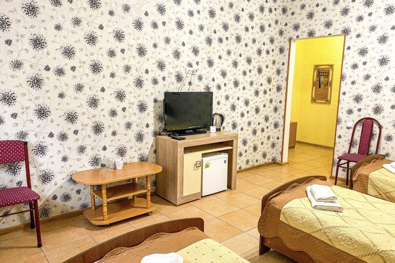 """Курортный отель """"VERTEBRA"""", улица Кирова, 1 на 17 номеров - Фотография 19"""