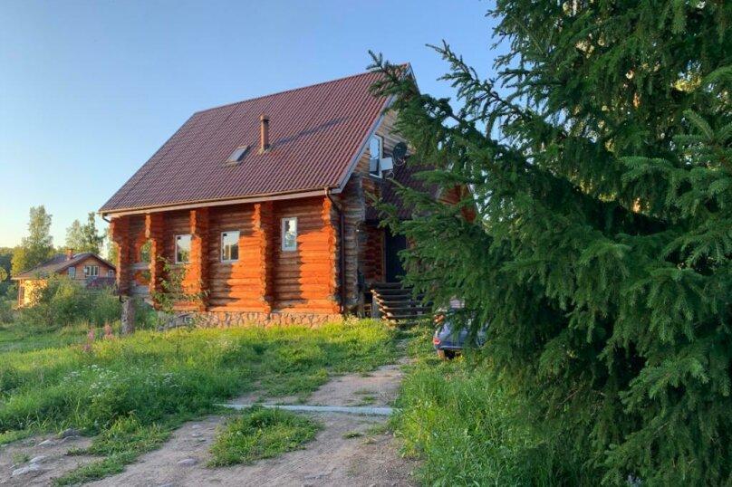 Дом, 180 кв.м. на 6 человек, 3 спальни, деревня Горы, Озерная, 12, Санкт-Петербург - Фотография 3