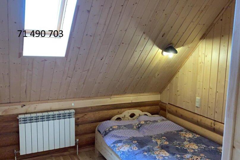 Дом, 180 кв.м. на 6 человек, 3 спальни, деревня Горы, Озерная, 12, Санкт-Петербург - Фотография 7