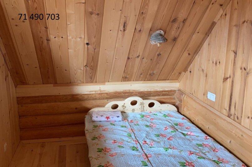 Дом, 180 кв.м. на 6 человек, 3 спальни, деревня Горы, Озерная, 12, Санкт-Петербург - Фотография 8