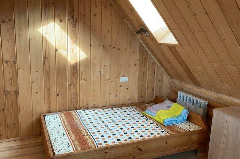 Дом, 180 кв.м. на 6 человек, 3 спальни, деревня Горы, Озерная, 12, Санкт-Петербург - Фотография 9