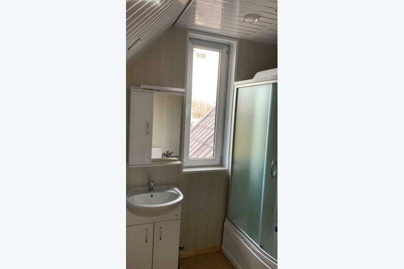 Дом, 180 кв.м. на 6 человек, 3 спальни, деревня Горы, Озерная, 12, Санкт-Петербург - Фотография 10