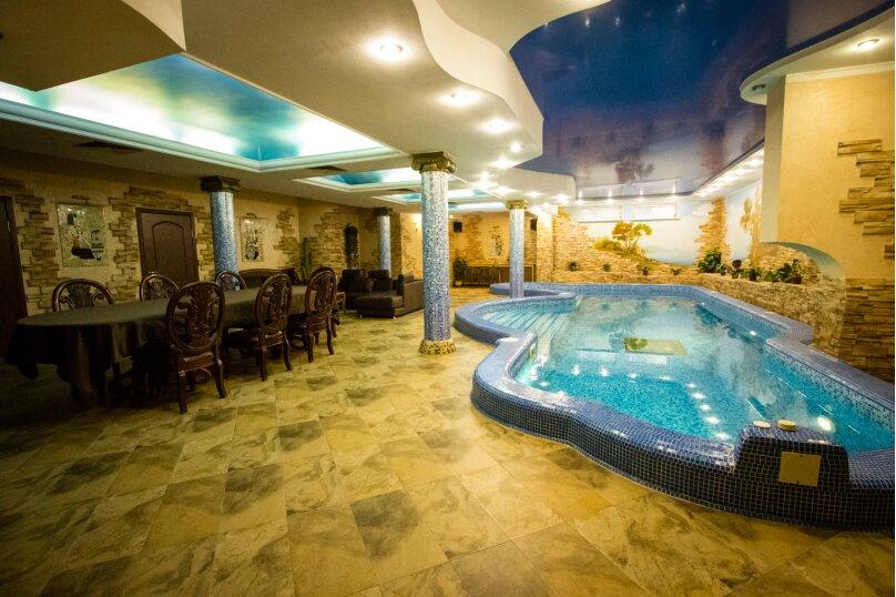"""Отель """"Варадеро"""", улица Доватора, 144/23 на 16 номеров - Фотография 8"""