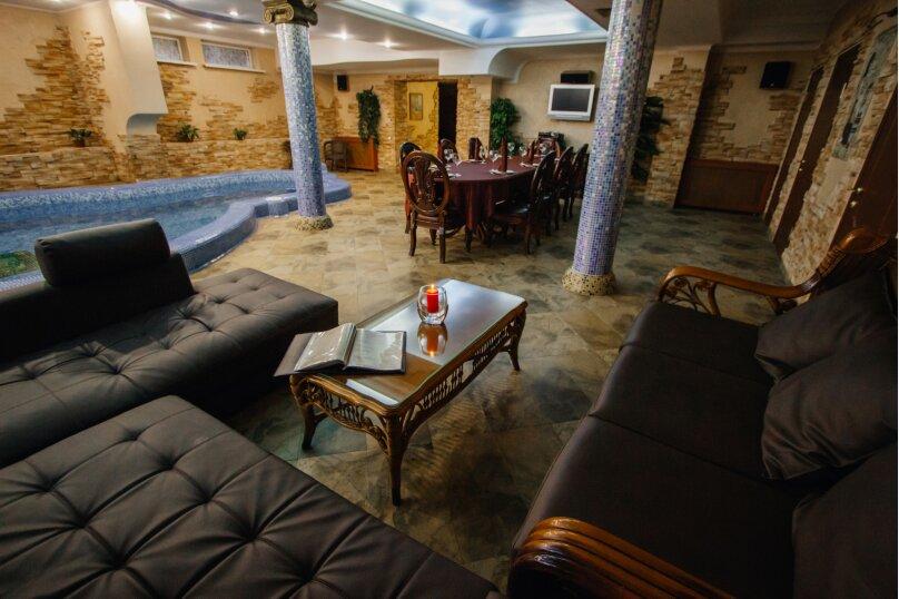"""Отель """"Варадеро"""", улица Доватора, 144/23 на 16 номеров - Фотография 9"""