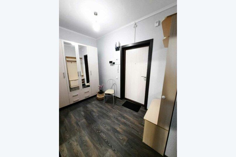1-комн. квартира, 34 кв.м. на 2 человека, улица Оптиков, 37, Санкт-Петербург - Фотография 3