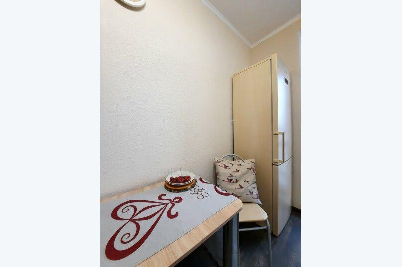 1-комн. квартира, 34 кв.м. на 2 человека, улица Оптиков, 37, Санкт-Петербург - Фотография 10