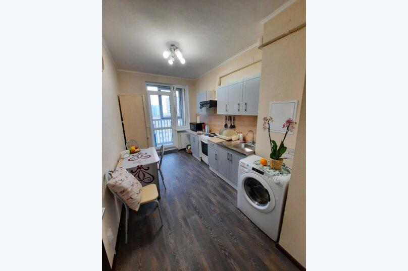 1-комн. квартира, 34 кв.м. на 2 человека, улица Оптиков, 37, Санкт-Петербург - Фотография 13