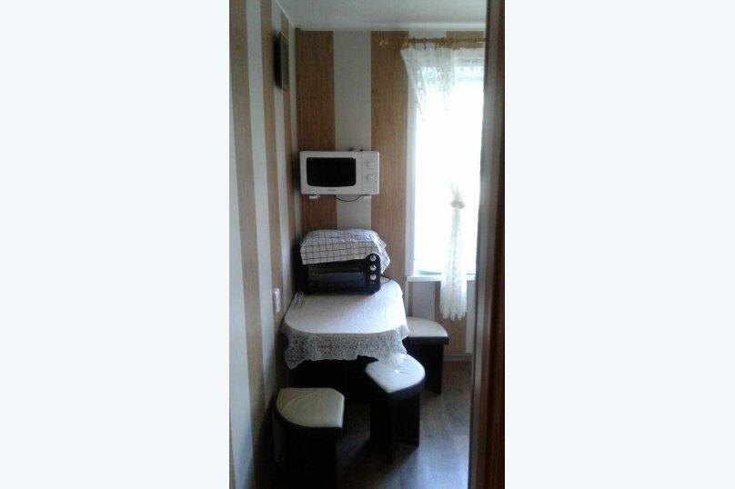 3-комн. квартира, 60 кв.м. на 7 человек, улица Ленина, 123, Коктебель - Фотография 1
