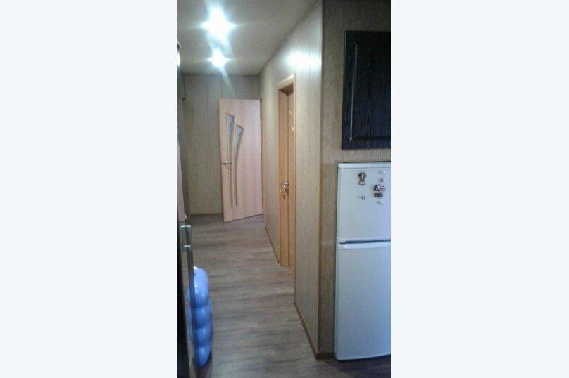 3-комн. квартира, 60 кв.м. на 7 человек, улица Ленина, 123, Коктебель - Фотография 4