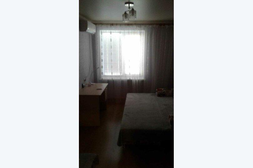 3-комн. квартира, 60 кв.м. на 7 человек, улица Ленина, 123, Коктебель - Фотография 5