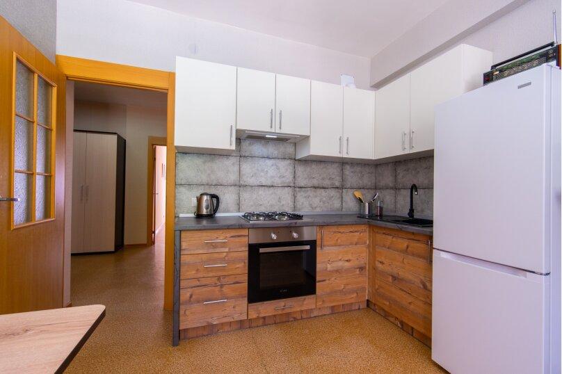 3-комн. квартира, 83 кв.м. на 9 человек, Эстонская улица, 37, Эстосадок, Красная Поляна - Фотография 2