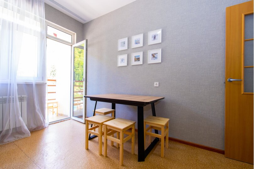 3-комн. квартира, 83 кв.м. на 9 человек, Эстонская улица, 37, Эстосадок, Красная Поляна - Фотография 3