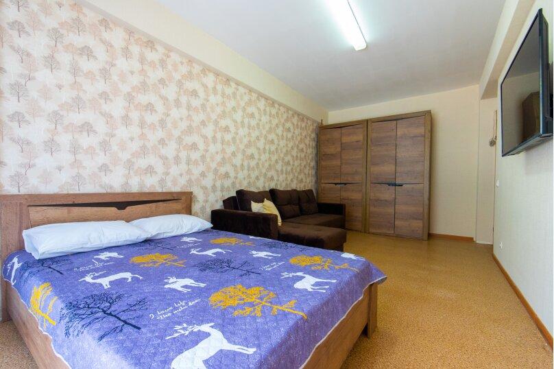 3-комн. квартира, 83 кв.м. на 9 человек, Эстонская улица, 37, Эстосадок, Красная Поляна - Фотография 5