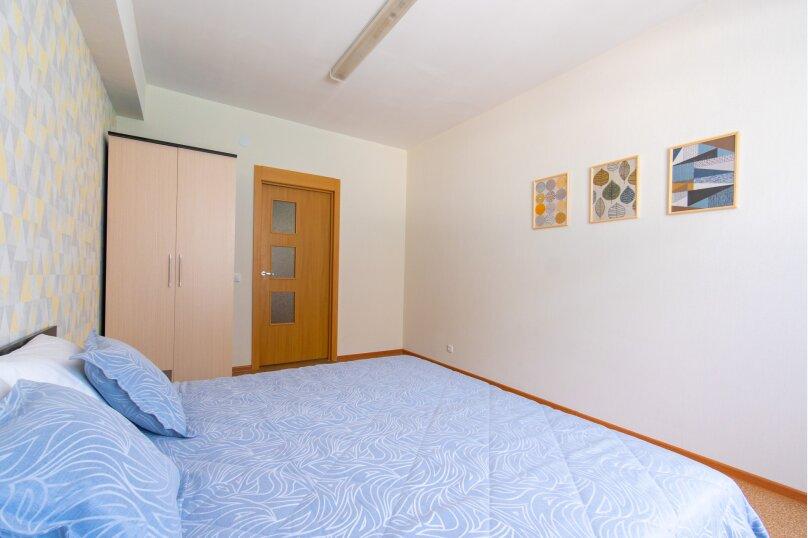 3-комн. квартира, 83 кв.м. на 9 человек, Эстонская улица, 37, Эстосадок, Красная Поляна - Фотография 7