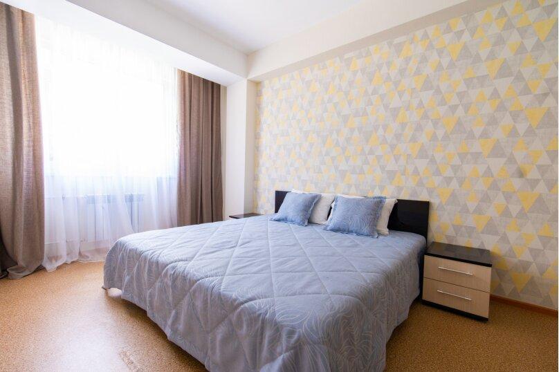 3-комн. квартира, 83 кв.м. на 9 человек, Эстонская улица, 37, Эстосадок, Красная Поляна - Фотография 8