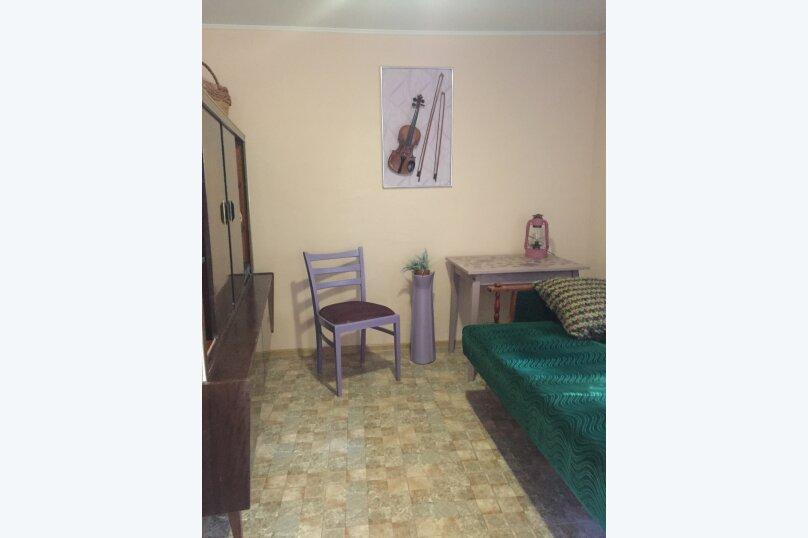 Дом, 50 кв.м. на 6 человек, 2 спальни, Южная улица, 7, Мисхор - Фотография 34
