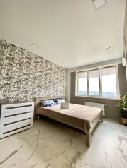 1-комн. квартира, 40 кв.м. на 3 человека, Железнодорожная улица, 1Ж, Симферополь - Фотография 1