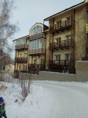 """Мини-апарт-отель """"Курортная 55/1"""" на 2 номера"""