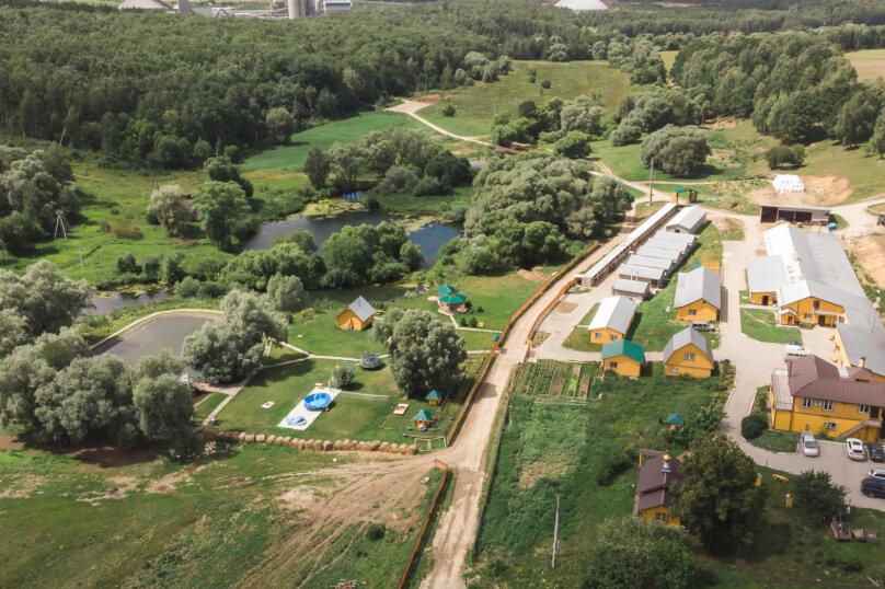 Ферма Лукино, деревня Лукино, Подворье Лукино на 10 номеров - Фотография 28