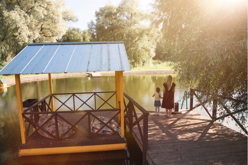 Ферма Лукино, деревня Лукино, Подворье Лукино на 10 номеров - Фотография 34
