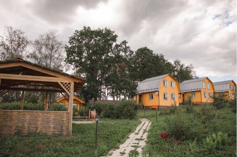 Ферма Лукино, деревня Лукино, Подворье Лукино на 10 номеров - Фотография 36