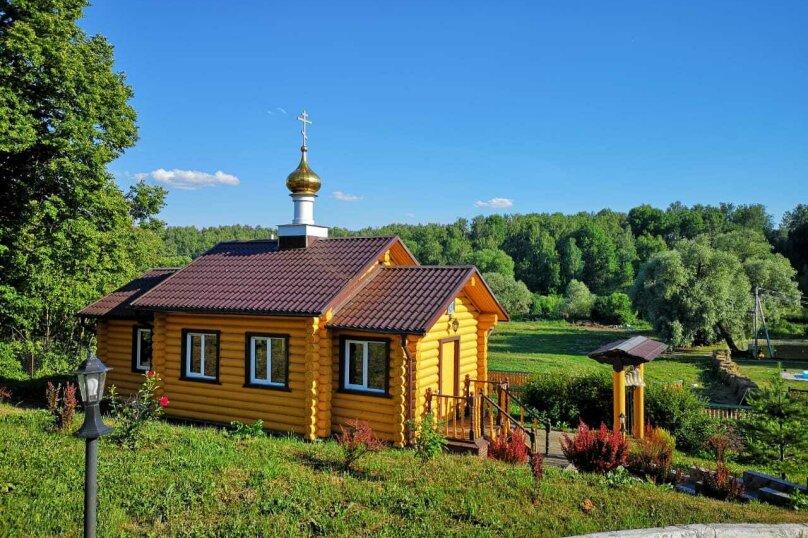 Ферма Лукино, деревня Лукино, Подворье Лукино на 10 номеров - Фотография 40