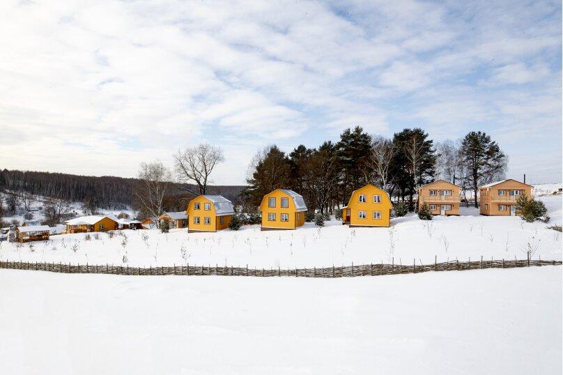Ферма Лукино, деревня Лукино, Подворье Лукино на 10 номеров - Фотография 54