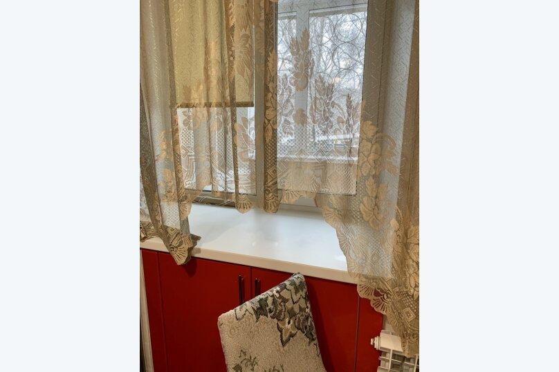 1-комн. квартира, 34 кв.м. на 3 человека, улица Ким Ю Чена, 47, Хабаровск - Фотография 3