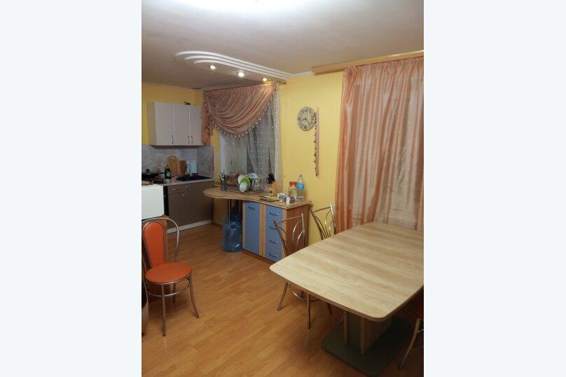 3-комн. квартира, 63 кв.м. на 8 человек, Козлёнская улица, 76, Вологда - Фотография 21