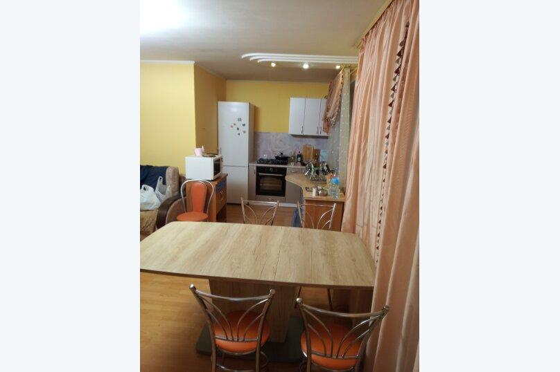 3-комн. квартира, 63 кв.м. на 8 человек, Козлёнская улица, 76, Вологда - Фотография 22