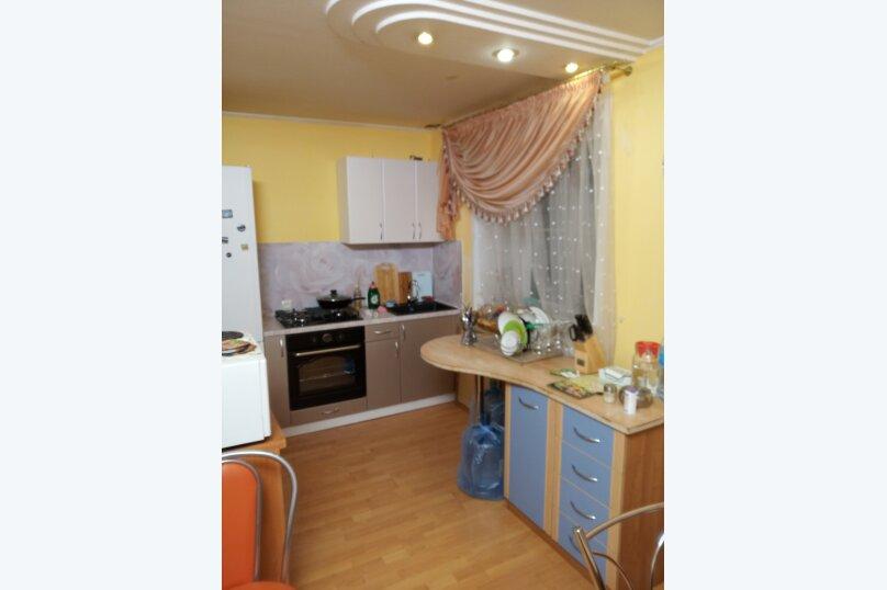 3-комн. квартира, 63 кв.м. на 8 человек, Козлёнская улица, 76, Вологда - Фотография 23