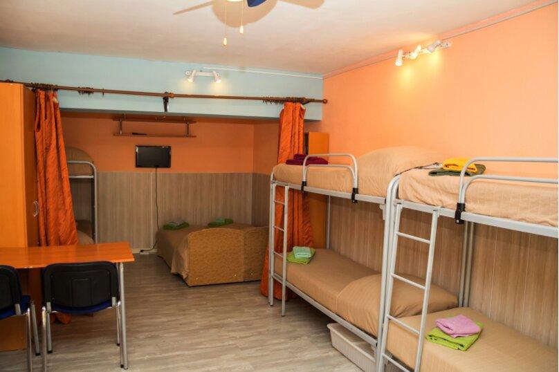 """Гостевой дом """"На Жуковского 6"""", улица Жуковского, 6 на 3 комнаты - Фотография 17"""