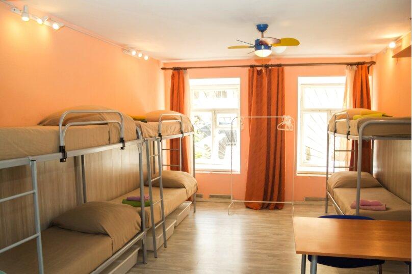 """Гостевой дом """"На Жуковского 6"""", улица Жуковского, 6 на 3 комнаты - Фотография 18"""