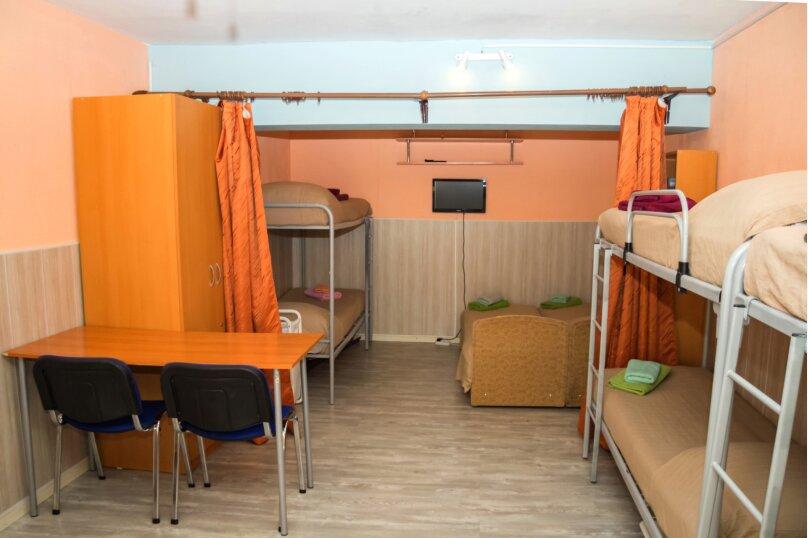 """Гостевой дом """"На Жуковского 6"""", улица Жуковского, 6 на 3 комнаты - Фотография 19"""