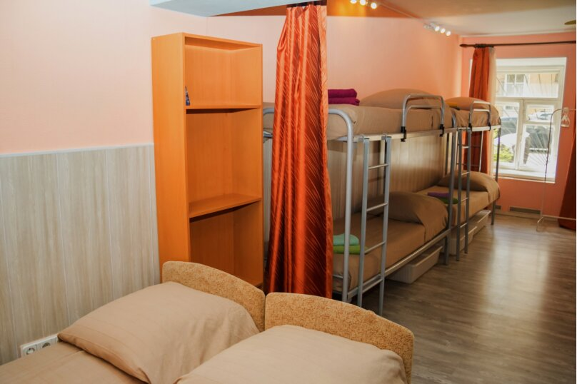 """Гостевой дом """"На Жуковского 6"""", улица Жуковского, 6 на 3 комнаты - Фотография 20"""