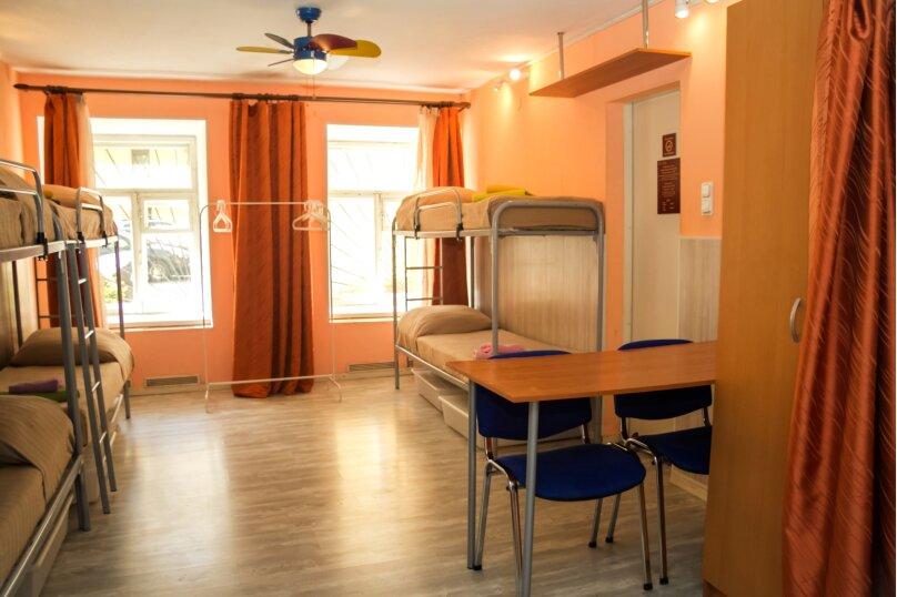 """Гостевой дом """"На Жуковского 6"""", улица Жуковского, 6 на 3 комнаты - Фотография 22"""
