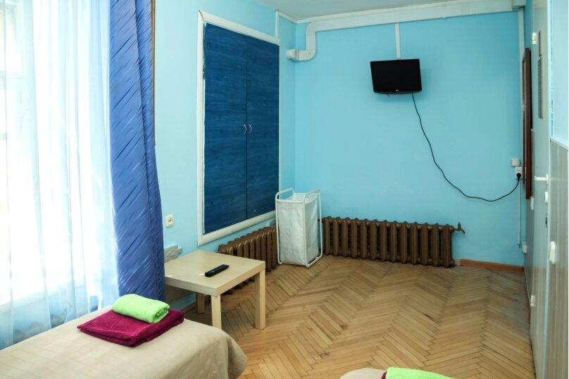 """Гостевой дом """"На Жуковского 6"""", улица Жуковского, 6 на 3 комнаты - Фотография 24"""