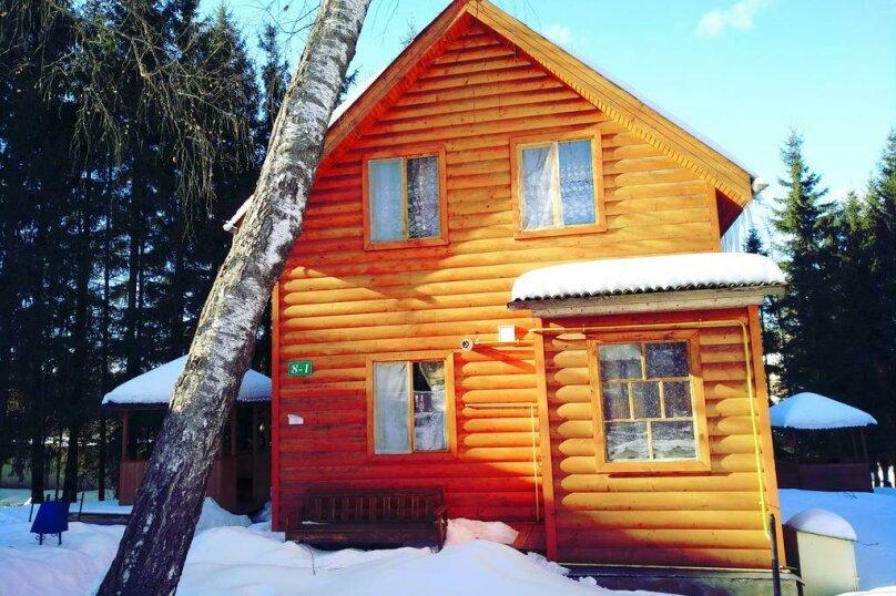 """База отдыха """"Березовая роща"""", деревня Егнышёвка, 1 на 10 номеров - Фотография 14"""