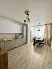 1-комн. квартира, 42 кв.м. на 4 человека, Железнодорожная улица, 1Д, Симферополь - Фотография 1
