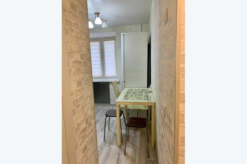 1-комн. квартира, 32 кв.м. на 2 человека, Ленинградская улица, 87, Хабаровск - Фотография 11