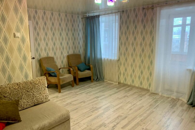 1-комн. квартира, 32 кв.м. на 2 человека, Ленинградская улица, 87, Хабаровск - Фотография 13