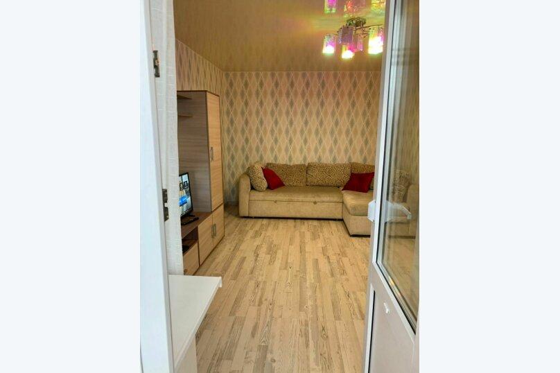 1-комн. квартира, 32 кв.м. на 2 человека, Ленинградская улица, 87, Хабаровск - Фотография 17